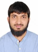 AIR-4 SIRAZ AHMAD