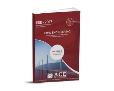 ESE-2017 civil EngineeringVolume-I