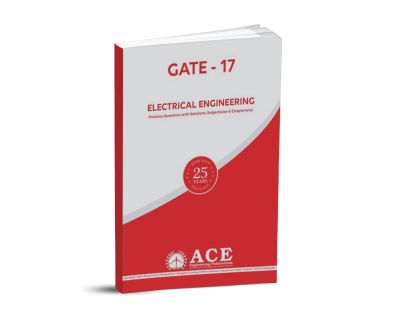 GATE17 Electrical Engineering Previous Questions and solutions