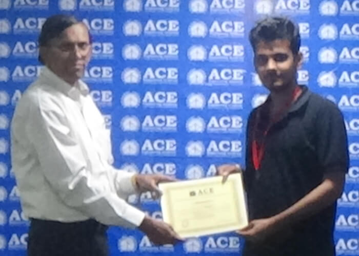 AIR-CE-6 ROOPAK JAIN gate 2016 topper