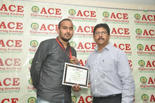 EE 5 Nagendra Tiwari IES 2015