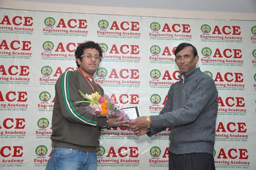 Manjul Kumar Tripathy 39 EE IES-2015