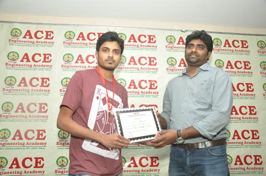 Piyush Vijay IES 2015 4 EC