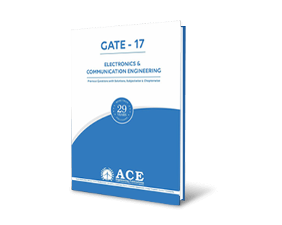GATE17 Electronics & Communications Engineering, Subject wise chapter wise,