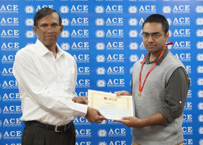 Prabhakar Sinha ESE-AIR-10 EC