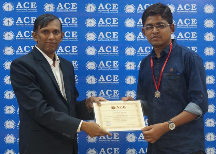 GATE-2017-PI-All-India-98th-Ranker-Acharya-Kedar-Govind