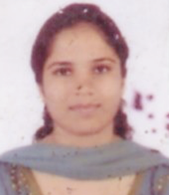 Manjula K