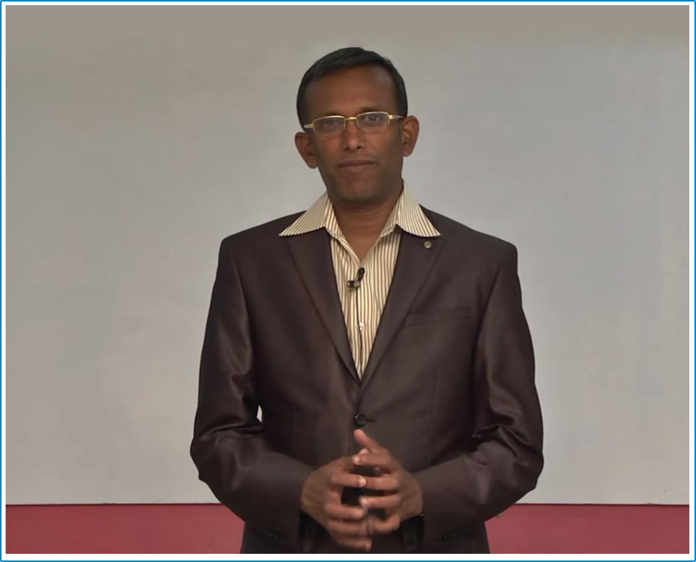 Y.v Gopala Krishna Murthy