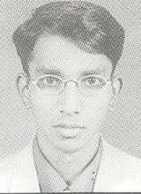 51 Sachin Sudhakar F ECE