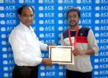 ACE Engineering academy 2016 AIR-30