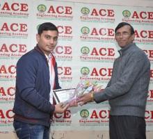 Anuj Kumar Mishra 29 ME IES-2015