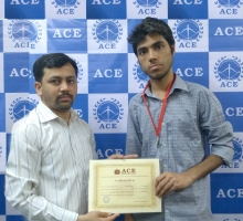 CSIT-AIR-59th VISHAL DUBEY