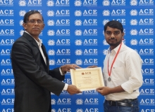 GINIGE NAVEEN KUMAR IES-17-30TH RANK EE