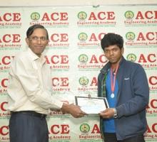 Siddharth Shankar 64 ME IES-2015