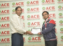 Vinod Chauhan 20 EC IES-2015